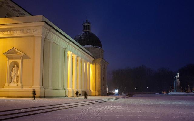 Let it snow...snow..snow!, a photo by eliaslar on Flickr