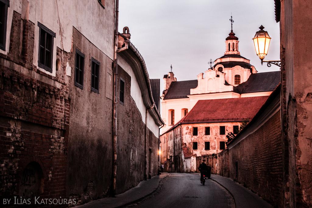 Ignoto gatve in Vilnius